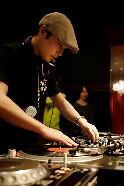 ホンダトロンat大阪20101223
